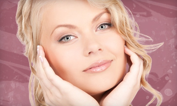 Skin Essence - North Raleigh: Deep-Cleansing Facial, Signature Peel, or Nonsurgical Face-lift at Skin Essence (Up to 53% Off)