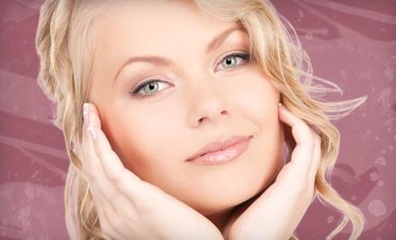 1-Hour European Deep-Pore-Cleansing Facial (a $70 value) - Skin Essence in Raleigh