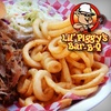 Up to 53% Off at Lil' Piggy's Bar-B-Q in Coronado