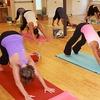57% Off Classes at bCalm Power Yoga in Hopkinton