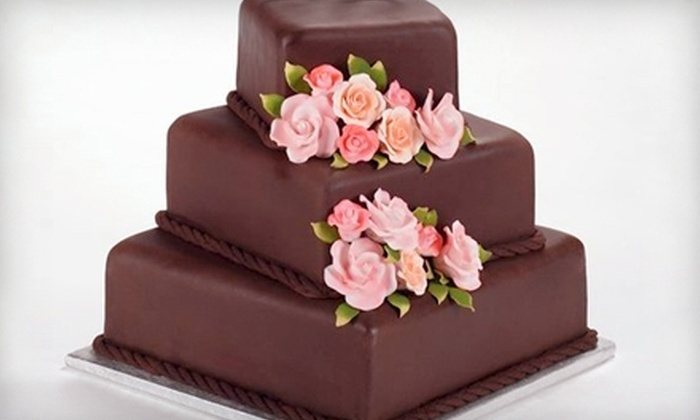 LowCountry Cakes: $49 for $175 Worth of Specialty Cakes from LowCountry Cakes in Harrisburg