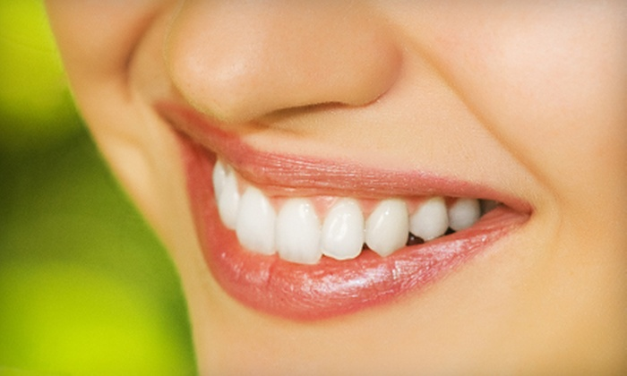 Andover Cosmetic Dental Group & Concord Woods Dental Group - Multiple Locations: $2,799 for a Full Invisalign Treatment ($6,000 Value)