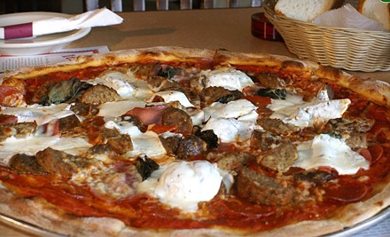 4-Course Italian Meal for Two (up to a $78 value) - Napoli's Pizza & Fresh Pasta in Mansfield