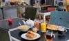 Café Edmond de l'hôtel Marseille Edmond Rostand - Marseille: Formule petit-déjeuner à volonté pour 1 personne à 6,99 € au Café Edmond de l'hôtel Marseille Edmond Rostand