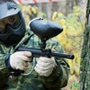 52% Off Paintball Package at BlitZkrieg Paintball