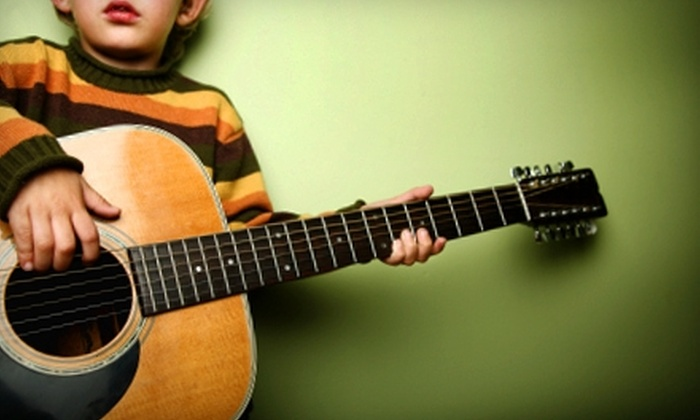 Global Music Academy - Springfield: Music Lessons, Dance Classes, and More from Global Music Academy in Fairfax. Four Options Available.