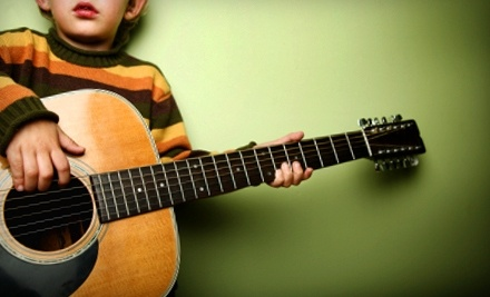 Global Music Academy: Choice of 3 Group Dance Classes Incl. Adult or Child Class, Mommy & Me Class, or Creative Mvmt. Class for 3- and 4-Yr-Olds - Global Music Academy in Fairfax Station