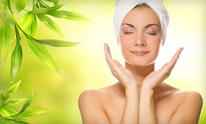 Evene Day Spa - Downtown Smyrna: Swedish Massage and European Facial or Microdermabrasion and European Facial at Evene Day Spa in Smyrna (Up to $150 Value)