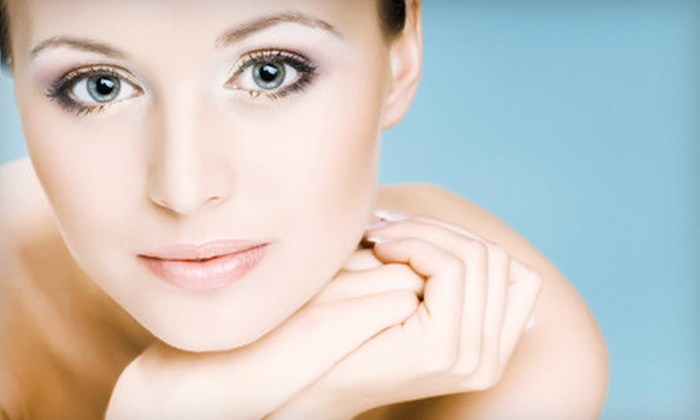 Skinsations Health & Wellness Medical Spa - Wadsworth: Facial, Massage, and Foot-Wrap Packages at Skinsations Health & Wellness Medical Spa (Up to 59% Off). Three Options Available.