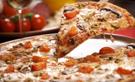 $20 Groupon to Gus's New York Pizza - Gus's New York Pizza in Yorktown
