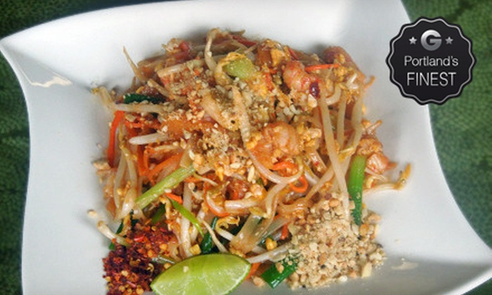 fuAsian - Lake Oswego: $35 for a Three-Course Thai Cooking Class at fuAsian ($90 Value)