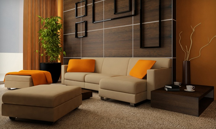 COIT  - Santa Barbara: $10 for One Room of Carpet Cleaning from COIT ($65 Value)