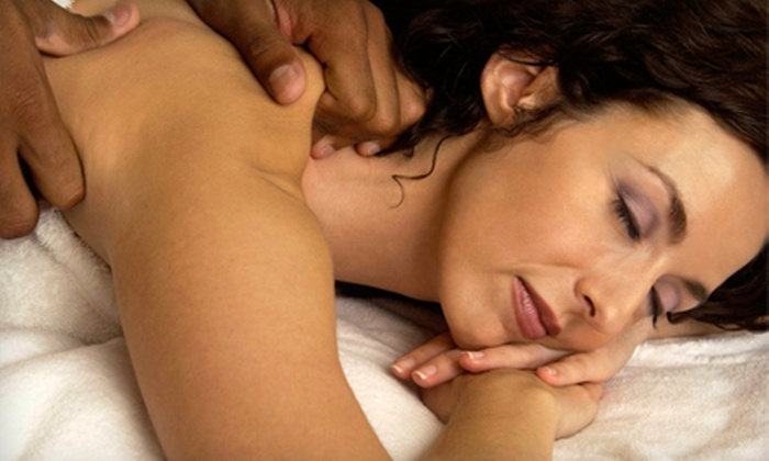 Pathway to Perfection - Washington: One-Hour or 1.5-Hour Massage at Pathway to Perfection
