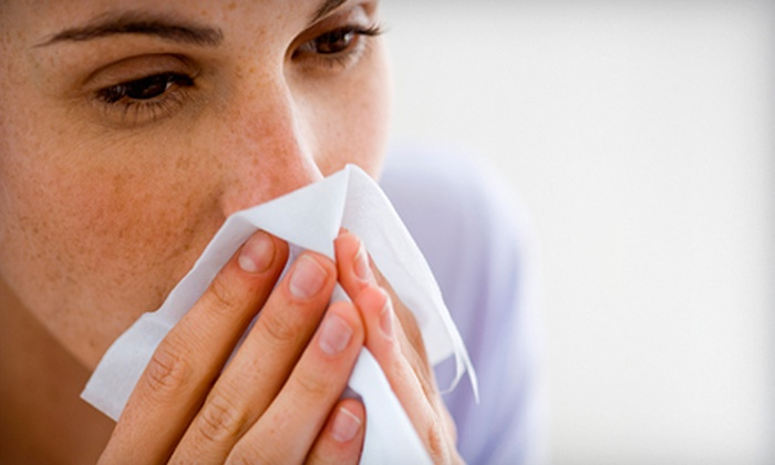 Procare Wellness Center - Seven Hills: $75 for Laser Allergy Testing and Two Treatments at Procare Wellness Center in Seven Hills ($300 Value)