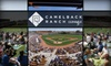 Camelback Ranch (Major League Baseball) - Maryvale: $30 for Two Baseline Field Box Spring Training Baseball Tickets at Camelback Ranch ($56 Value). Buy Here for White Sox vs. Diamondbacks on Wednesday, March 24, at 1 p.m. See Below for Additional Games and Prices.