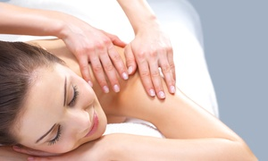 Up to 51% Off at Eden Relaxation Therapy at Eden Relaxation Therapy, plus 6.0% Cash Back from Ebates.