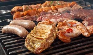 Italia (Apecchio): Menu di carne con vino o birra artigianale (sconto fino a 67%)