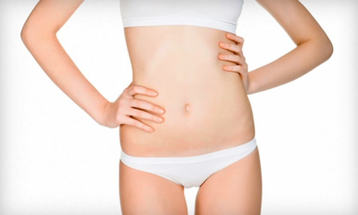 Skinsational Laser Center - Skinsational Laser Center: Three or Five i-Lipo Laser Body-Contouring Sessions at Skinsational Laser Center (Up to 79% Off)