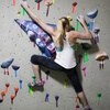 67% Off One Month Unlimited Bouldering