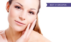 Mae's Brow & Beauty studio: Microdermabrasion from £19 at Mae's Brow & Beauty Studio (Up to 68% Off)