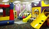 Up to 57% Off Play Sessions at The Busy Genie