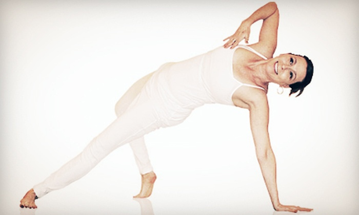 breath.life.yoga - Indianapolis: 10 or 20 Yoga Classes at breath.life.yoga (Up to 69% Off)