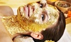 Gold, Charcoal or Bio Face Mask