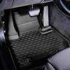 2-Piece Custom-Molded Vehicle Floor Liner Set