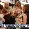 Positive Thought Into Action, Whole Health and Nutrition - Nashville: $43 for Instructional Grocery Store Buying Trip and One Hour-Long Teleseminar from Whole Health and Nutrition ($87.50 Value)