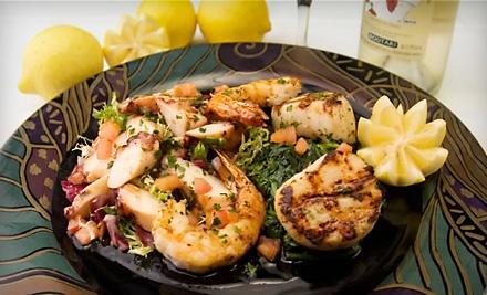 $20 Groupon to Athena Greek Cuisine - Athena Greek Cuisine in Phoenix