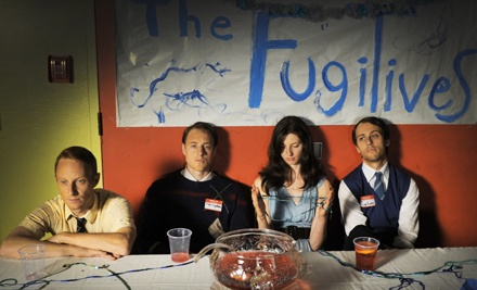 The Fugitives with C.R. Avery and Wil at The Vogue Theatre on Wed., Nov. 2 at 9PM: General Admission - The Fugitives with C.R. Avery and Wil in Vancouver