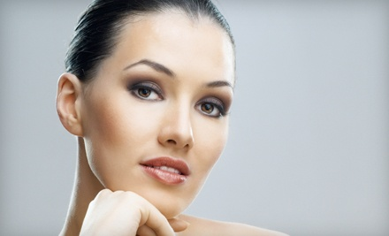One 60-Minute Facial (up to a $115 value) - Amelia Paris Salon & Spa in Glen Mills