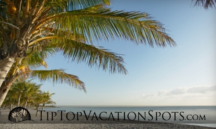 Tip Top Vacation Spots - Apalachicola: Vacation Rentals on St. George Island From Tip Top Vacation Spots. Choose From Two Rental Options.