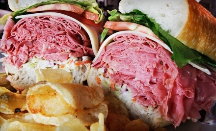 $30 Groupon to The Basin Pub - The Basin Pub in Pittsford