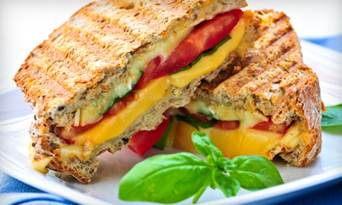 Cafe Martha - Phoenix: $6 for $12 of Gourmet Deli Fare at Cafe Martha in Scottsdale