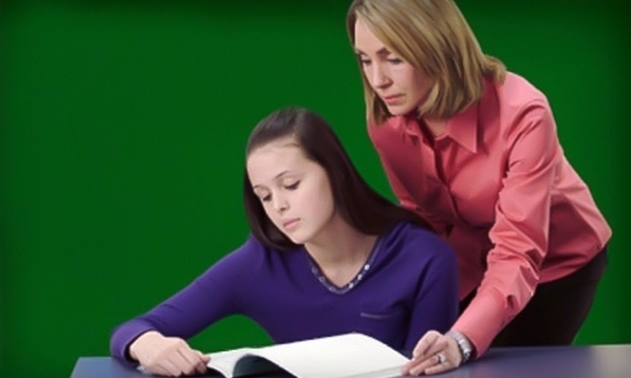 Huntington Learning Center - Multiple Locations: $99 for an Academic Evaluation and Three Tutoring Sessions at Huntington Learning Center (Up to $372 Value)