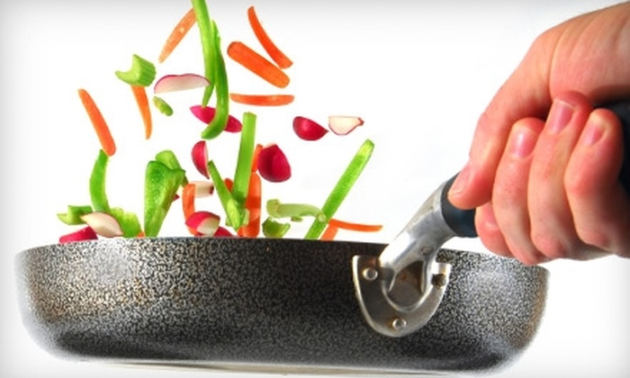 MOPAC - Brooklyn: $20 for Any Cooking Class ($40 Value) or $59 for Three Singles Events (Up to $130 Value) at MOPAC in Brooklyn