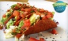 Up to 57% Off Raw Fare at Matthew Kenney OKC