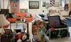 Film Biz Recycling's Prop Shop - Brooklyn: $45 for $100 Worth of Décor at Film Biz Recycling's Prop Shop