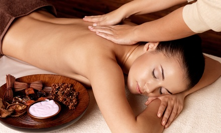 30-, 60-, or 90-Minute Massage from Chuck Thissen LMT (Up to 52% Off)