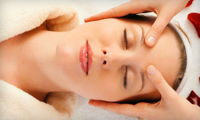 Unique Transitions Salon & Spa - Crivitz: Two- or Four-Hour Spa Package or Three Massages at Unique Transitions Salon & Spa in Crivitz (Up to 55% Off)