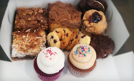 Cake Bakeshop - Cake Bakeshop in Manhattan Beach