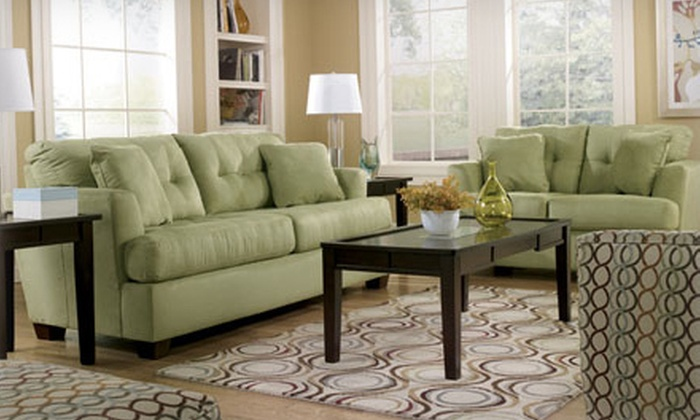 Furnish 123 Durham - Triangle: $40 for $150 Worth of Furniture at Furnish 123