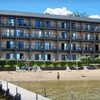 Up to 57% Off at Beachfront Hotel in Houghton Lake