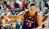 Phoenix Mercury - Downtown Phoenix: $376 For a Go Pass Good for 18 Lower-Level Sideline Admissions to Phoenix Mercury Home Games ($752 Value)
