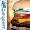 $7 for Burgers and Shakes at Out of the Park