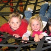 Up to 65% Off Admission to BounceU in Bedford