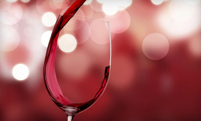 Barclay's Wine: $29 for $80 Worth of Wine from Barclay's Wine