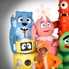 Up to 51% Off One Ticket to Yo Gabba Gabba!