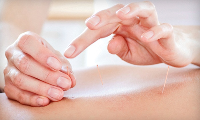 Ancient Rivers Healing Arts, Inc. - Multiple Locations: One or Two Integrated-Acupuncture Sessions at Ancient Rivers Healing Arts